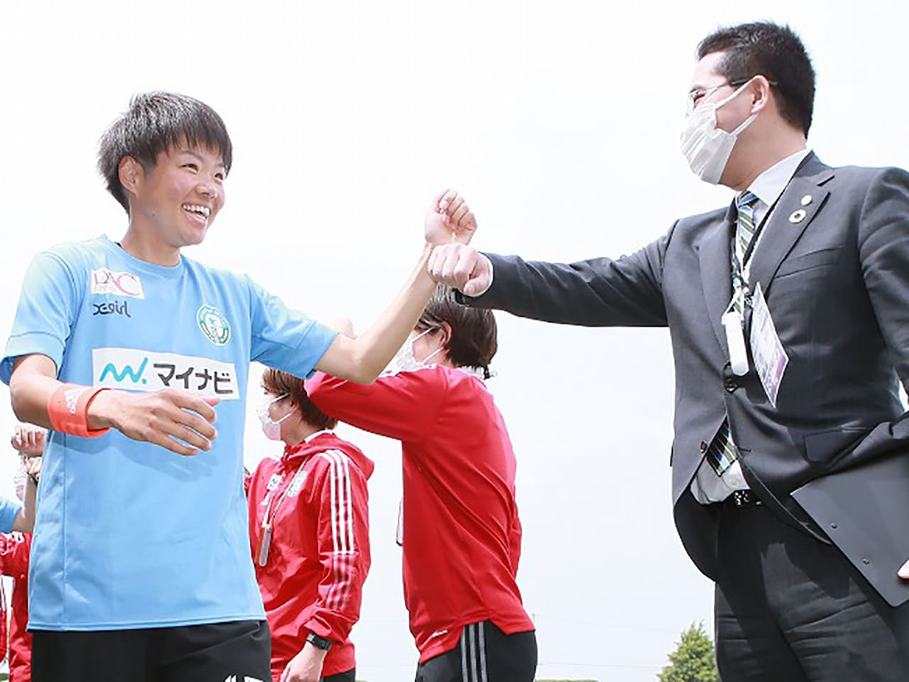 マイナビ仙台レディース EL埼玉戦