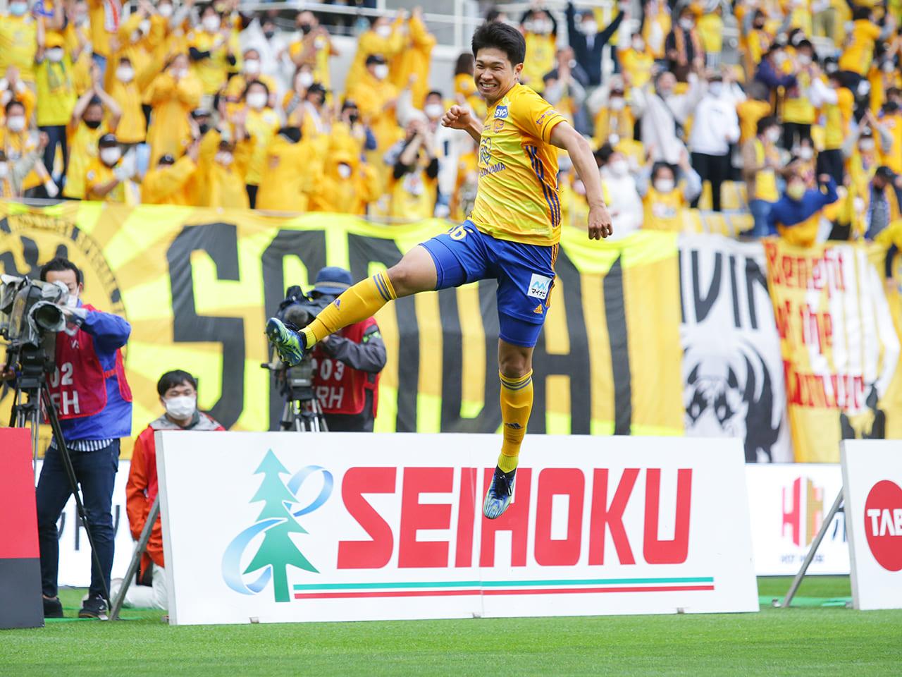 加藤千尋選手