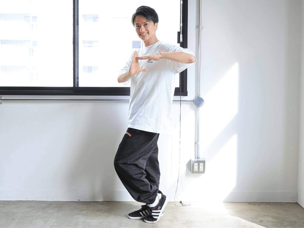 タレントダンサー HEAT