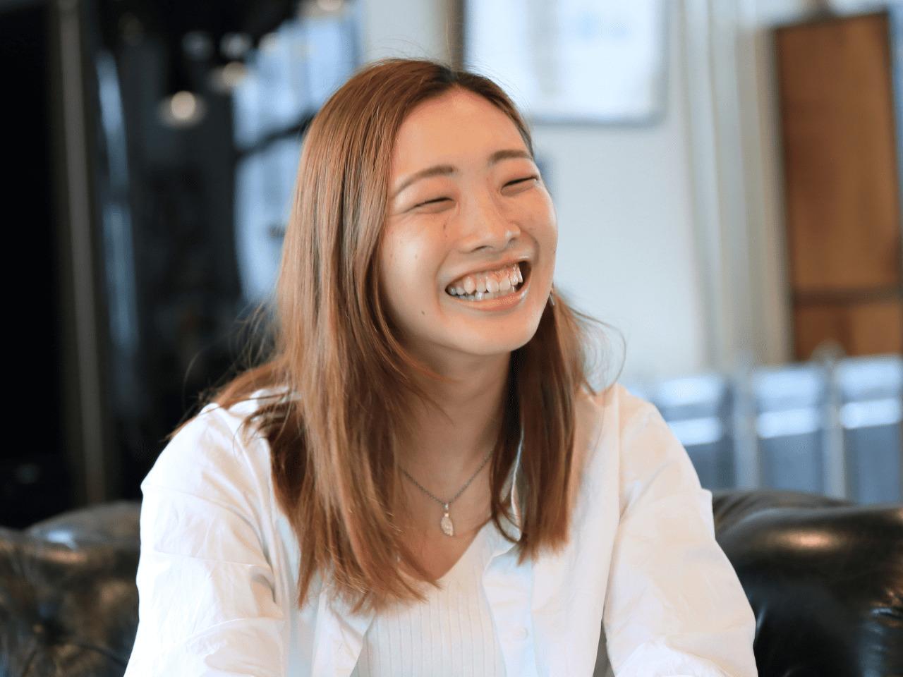 リガーレ仙台 小澤史苑選手