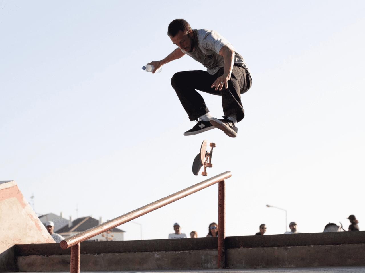 宮城・仙台のスケートパーク13施設 まとめ